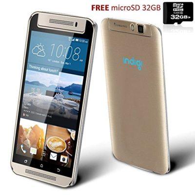 Indigi-H7-Gold-Unlocked-55-Android-44-DualSim-3G-SmartPhone-Rotating-Camera-Plus-Bonus-32GB-Micro-SD-0