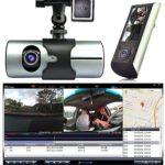 Indigi-HD-Car-DVR-Dual-Camera-Lens-Dash-Cam-Night-Vision-GPS-Logger-G-Sensor-Time-Stamp-0