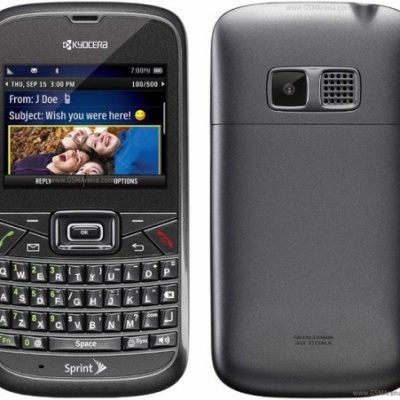 Kyocera-Brio-S3015-Sprint-CDMA-Phone-with-Full-QWERTY-Keyboard-13MP-Camera-and-Bluetooth-v20-Gray-0