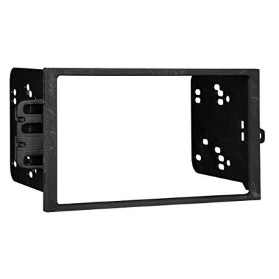 Metra-Electronics-Double-DIN-Installation-Dash-Kit-for-Select-1990-Up-GM-Vehicles-0