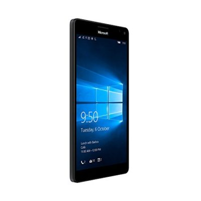 Microsoft-Nokia-Lumia-950XL-32GB-DUAL-SIM-Unlocked-GSM-4G-LTE-Octa-Core-Windows-Smartphone-w-20-Megapixel-Camera-North-American-Version-Black-0
