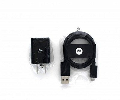 Motorola-1150-Mah-Dual-Port-USB-Ac-Charger-5797-Power-Pack-for-Motorola-Devices-3-Feet-Long-with-OEM-Micro-USB-Cable-Black-Non-Retail-Packaging-0