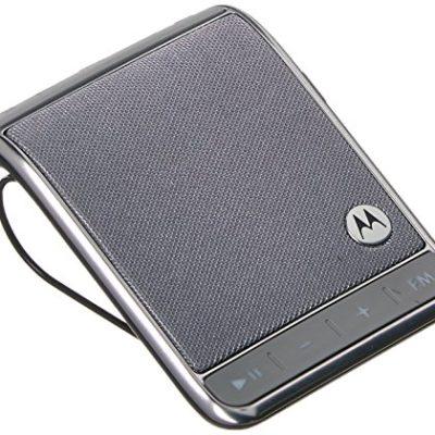 Motorola-Roadster-2-Tz710-Bluetooth-In-car-Speakerphone-Bulk-Packaging-0