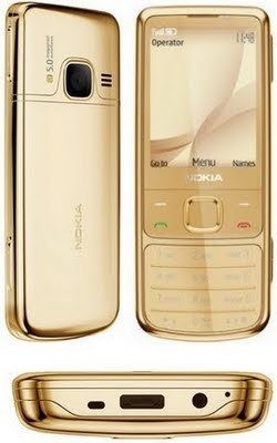 Nokia-6700-Classic-Gold-Edition-Unlocked-Cell-Cellular-Mobile-Phone-EDGE-and-GPRS-GSM-0