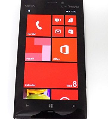 Nokia-Lumia-928-32GB-Verizon-Unlocked-GSM-4G-LTE-Windows-Smartphone-W-8MP-Carl-Zeiss-Optics-Camera-0