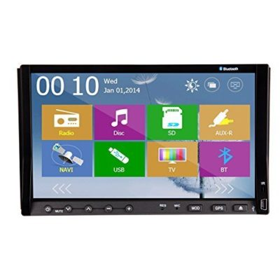 Ouku-7-Inch-Double-2-Din-in-Dash-GPS-Car-Stereo-DVD-Player-USB-Sd-Bluetooth-Tv-Mp3-Radio-Navigation-0