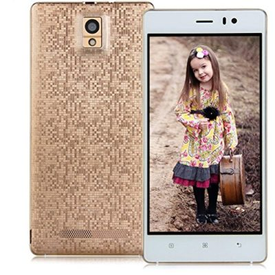 Padgene-Lattice-5-Android-501-Unlocked-Smartphone-Dual-Core-Sim-Camera-2G-3G-GSM-IPS-Smartphone-Gold-0-2