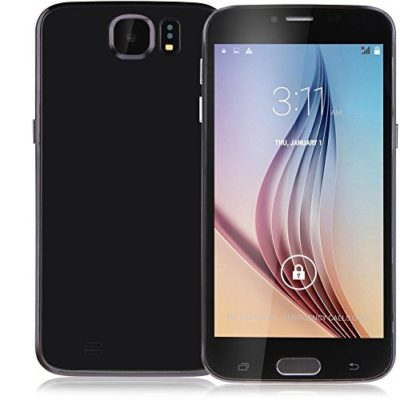 Padgene-Lovely-5-Android-442-Unlocked-Smartphone-Dual-Core-Sim-Camera-2G-3G-GSM-QHD-Smartphone-Black-0
