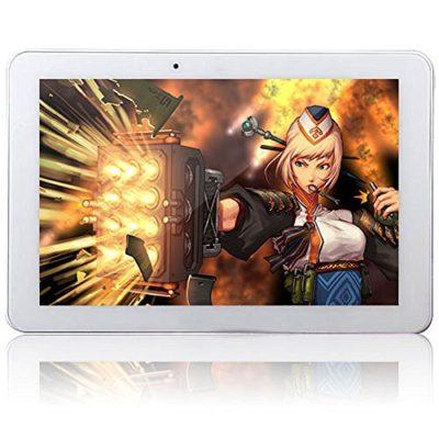 Phablet-101-10-Inch-Android-44-KitKat-Quad-Core-2G-3G-GSM-WCDMA-GPS-Bluetooth-Phone-Tablet-PC-2GB-RAM-16GB-ROM-Dual-2-Sims-Dual-Camera-Unlocked-WhiteBlack-0