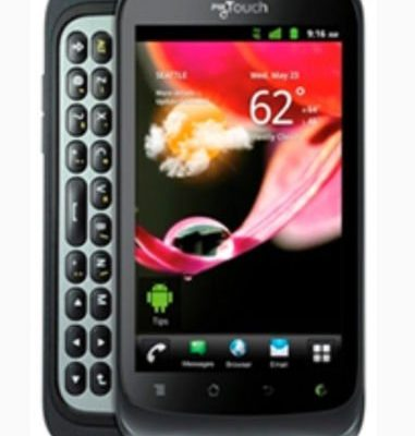 TMOBILE-Mytouch-Q-Huawei-Cell-Phone-0