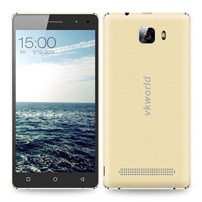 VKworld-T3-50-inch-4G-Smartphone-Android-51-MTK6735-64bit-Quad-Core-10GHz-2GB-RAM-16GB-ROM-130MP-Main-Camera-25D-IPS-Screen-0