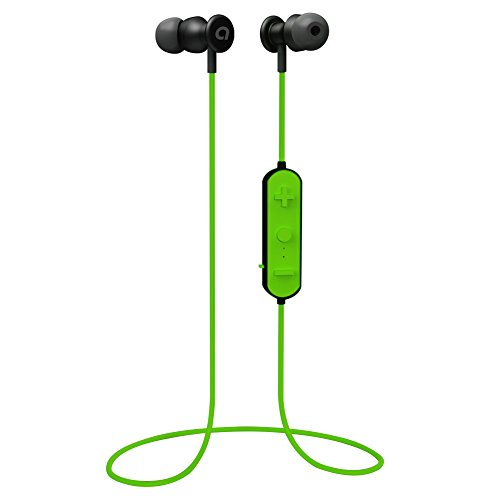 Wireless-Bluetooth-V40-Headphones-Sports-Stereo-In-ear-Workout-Earphones-Earbuds-Headsets-Noise-Isolation-Sweatproof-Magnetic-Wearable-Lightweight-Design-with-Microphone-Running-Jogging-Hiking-Gym-For-0