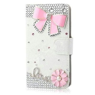 Xdaysdays-Luxury-3D-Bling-Crystal-Rhinestone-Wallet-Leather-Purse-Flip-Card-Pouch-Cover-Case-for-Smart-Mobile-Phones-0