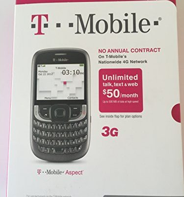 ZTE-Aspect-F555-Prepaid-Gray-On-T-Mobile-Unlimited-Talk-Text-Web-50-a-Month-0