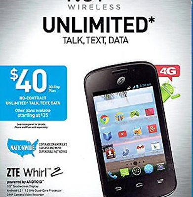 ZTE-Whirl-2-Android-Cell-Phone-No-Contract-Net-10-0
