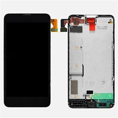 ePartSolution-OEM-Nokia-Lumia-635-630-LCD-Display-Touch-Digitizer-Screen-Frame-Assembly-Black-Replacement-Part-USA-Seller-0