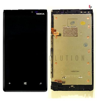 ePartSolution-OEM-Nokia-Lumia-920-LCD-Display-Touch-Digitizer-Screen-Frame-Assembly-Black-Replacement-Part-USA-Seller-0