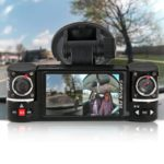inDigi-Dual-Camera-Rotated-Lens-Car-DVR-w-27-Split-LCDNight-VisionMotion-Activate-0-1