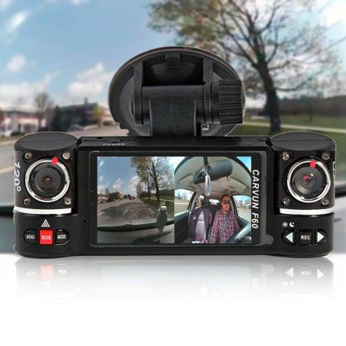 inDigi-Dual-Camera-Rotated-Lens-Car-DVR-w-27-Split-LCDNight-VisionMotion-Activate-0-1