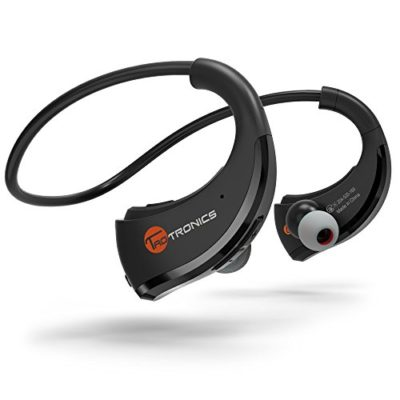 Bluetooth-Headphones-TaoTronics-Bluetooth-41-Wireless-Headphones-Stereo-Sports-Earbuds-Sweatproof-In-Ear-Headsets-aptX-CVC-60-Noise-Cancelling-0