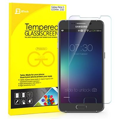 Galaxy-Note-5-Screen-Protector-JETech-Tempered-Glass-Screen-Protector-Film-for-Samsung-Galaxy-Note-5-0