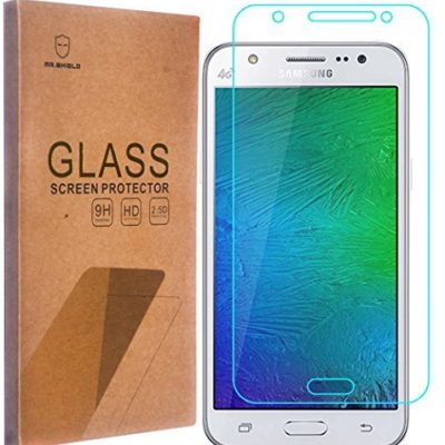 Mr-Shield-For-Samsung-Galaxy-J7-Tempered-Glass-Screen-Protector-03mm-Ultra-Thin-9H-Hardness-25D-Round-Edge-with-Lifetime-Replacement-Warranty-0