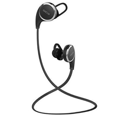 QCY-QY8-Mini-Bluetooth-41-Headphones-with-Microphone-for-iPhone-iPad-Samsung-and-Android-Smartphone-Black-0