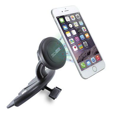 TechMatte-MagGrip-CD-Slot-Magnetic-Universal-Car-Mount-Holder-0