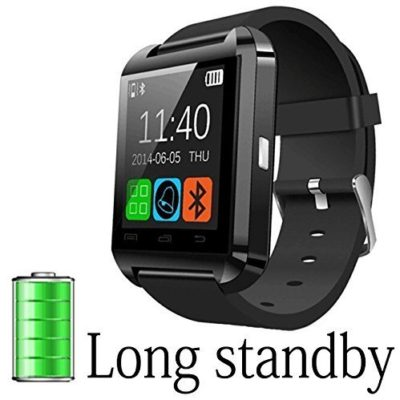 A8-POWER-U8-Bluetooth-Watch-Smart-Wristwatch-Phone-Mate-for-Smartphones-IOS-Apple-Iphone-Android-Samsung-S2s3s4s5note-2note-3-HTC-Black-0