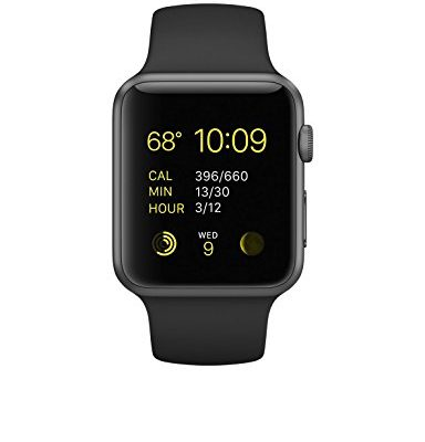 Apple-Watch-Sport-Space-Grey-Aluminum-CaseBlack-Band-42mm-0