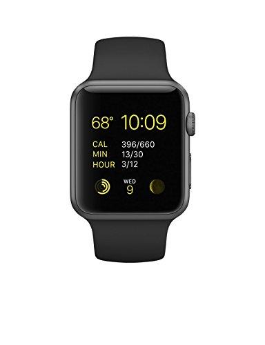 Apple-Watch-Sport-Space-Grey-Aluminum-CaseBlack-Band-42mm-0