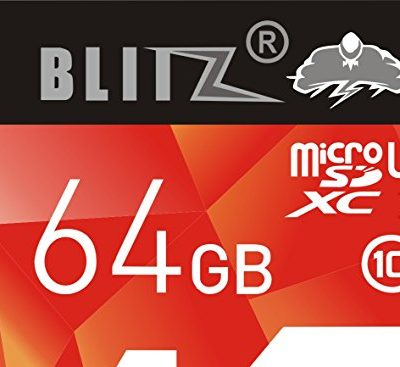 BLITZ-64GB-Micro-SD-SDXC-Class-10-Memory-Card-with-Adapter-0