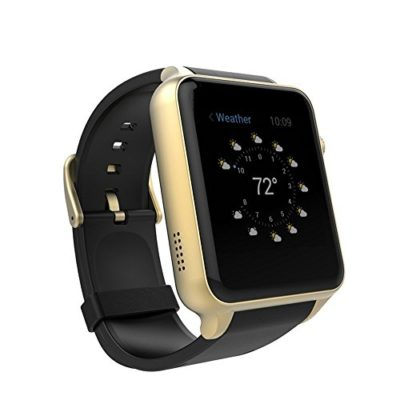 BeMairacleGT-88-Smart-Watch-Bluetooth-NFC-Connectivity-Sports-Watch-with-Heart-Rate-MonitorTouch-Screen-and-Magnetic-Charging-for-Android-IOS-Samsung-Iphone-0