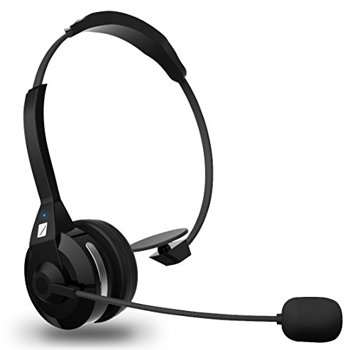 Bluetooth-Headset-FRiEQ-Noise-Canceling-Wireless-Bluetooth-Headset-with-Microphone-Multipoint-Capabilities-and-30-Hours-of-Talk-Time-Best-Bluetooth-for-iPhone-6-5s-4-4s-LG-Sony-Blackberry-Samsung-HTC--0