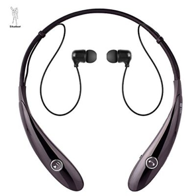 Bluetooth-Headset-Sikadeer-HV-900-Wireless-Bluetooth-Headphone-Stereo-Sport-Music-Bluetooth-Earphone-with-Mic-Hands-Free-Neckband-Style-for-Iphone-Sony-HTC-Samsung-and-Other-Bluetooth-Devices-0