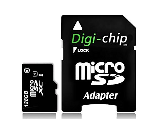 Digi-Chip-128GB-Micro-SD-Memory-Card-for-Samsung-Galaxy-S7-and-Samsung-S7-Edge-Smartphone-Phone-0