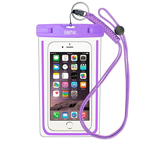EOTW-Waterproof-Case-Dry-Bag-with-Military-Class-Lanyard-IPX8-Certified-to-100-Feet-for-Kayaking-Swimming-Boating-Fits-iPhone-6-6s-Plus-5S-SE-Galaxy-S7-S6-S5-Blu-LG-Motorola-NOKIA-HTC-Huawei-Sony-0