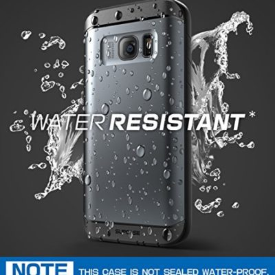 Galaxy-S7-Case-SUPCASE-Water-Resistant-Full-body-Rugged-Case-with-Built-in-Screen-Protector-for-Samsung-Galaxy-S7-2016-Release-3-Interchangeable-Covers-Retail-Package-Gun-MetalSilverGold-0