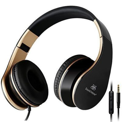 Headphones-Sound-Intone-I65-Foldable-Headphones-with-Microphone-Volume-Control-Adjustable-Headband-Cute-Headset-for-Travel-Work-Sports-Compatible-with-Iphone-Laptop-Computer-Mp3-0