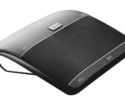 Jabra-FREEWAY-Bluetooth-Speakerphone-Black-Retail-Packaging-0