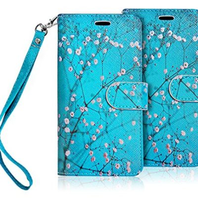 LG-Optimus-Zone-3-Case-Fashion-Design-PU-Leather-Wallet-Case-for-LG-Optimus-Zone-3-Cell-Phone-with-Credit-Card-ID-Card-Holder-Flip-Case-Cover-and-Foldable-Stand-For-LG-Optimus-Zone-3-0