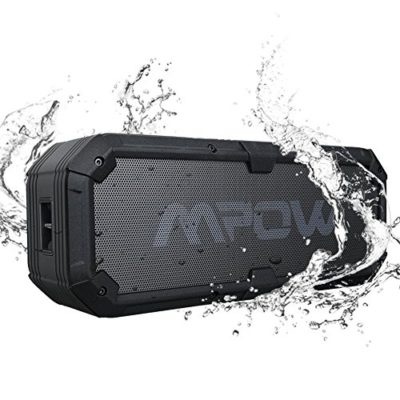 Mpow-Portable-Bluetooth-Speaker-Waterproof-with-5200mah-Power-Bank-for-Outdoor-Activities-0