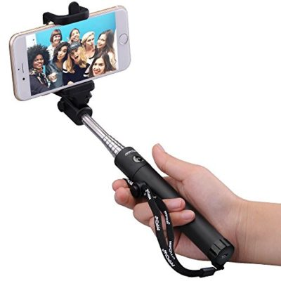 Mpow-iSnap-X-One-piece-U-Shape-Self-portrait-Monopod-Extendable-Selfie-Stick-0