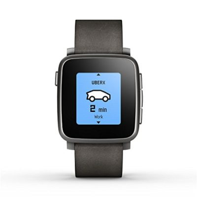 Pebble-Technology-Smartwatch-for-Apple-Android-Devices-0