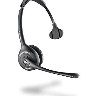 Plantronics-CS510-Over-the-Head-monaural-Wireless-Headset-System-DECT-60-0