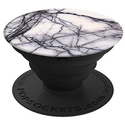 PopSockets-Stand-for-Smartphones-and-Tablets-Retail-Packaging-MarbleBlackBlack-0