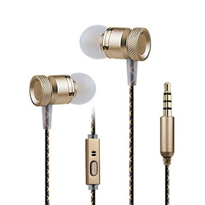 Premium-Wired-Cell-Phone-Stereo-Headset-Earbuds-Noise-ReductionIn-Ear-Heaphonesstereo-music-earphone-with-Microphone-and-Real-Bass-35mm-Jack-for-All-Apple-DevicesAndroids-SmartphoneWindows-PhoneMP3-MP-0