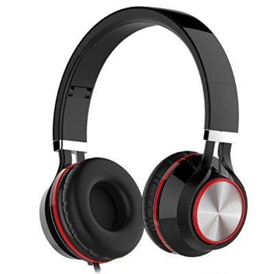 Red-Ant-Headphones-R480-Noise-Isolating-Earphones-Headsets-with-Microphone-for-Smartphones-0