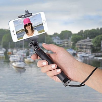 Rizilink-MP900-Ultra-CompactExpandable-Bluetooth-Selfie-stick-Monopod-for-iPhone-6-iPhone-5S-Samsung-Galaxy-S6-S5-Android-0