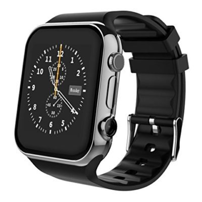 Scinex-SW20-16GB-Bluetooth-Smart-Watch-GSM-Phone-for-iPhone-Android-US-Warranty-0